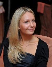 Родина Оксана Александровна